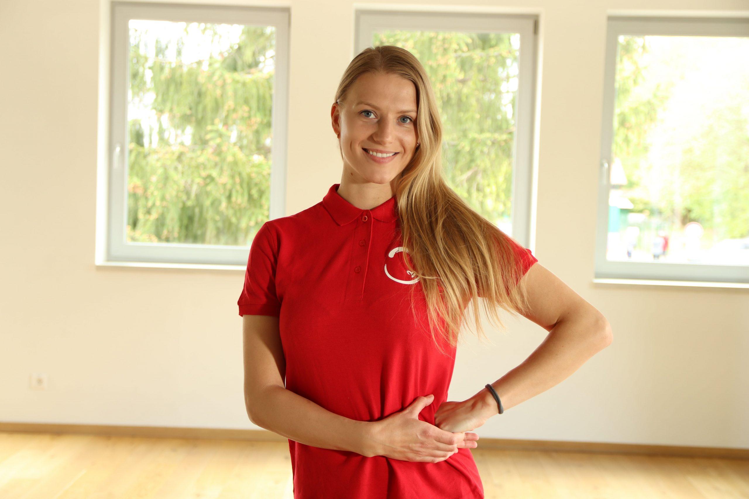 Klaudia Michaldová